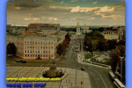 Sofievskaya (Sofiyska) Square in Kiev. Excursion of the Ukrainian Tour (044) 360 5737