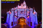 Disneyland in Paris. Travel from Kiev to Ukrainian Tour (044) 360 5737