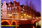 Holland, Amsterdam. Travel from Kiev to Ukrainian Tour (044) 360 5737
