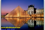 France, Paris, Louvre. Travel from Kiev to Ukrainian Tour (044) 360 5737
