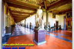Italy, Florence, Palatina Gallery. Travel from Kiev to Ukrainian Tour (044) 360 5737
