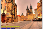 Czech Republic, Prague. Travel from Kiev to Ukrainian Tour (044) 360 5737