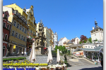 Czech Republic, Karlovy Vary. Travel from Kiev to Ukrainian Tour (044) 360 5737