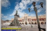 Poland, Krakow. Travel from Kiev to Ukrainian Tour (044) 360 5737