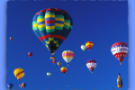 Balloon flight over Kiev. Tours from Kiev on Ukrainian Tour (044) 360 5737