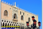 Doge's Palace (Palazzo Ducale), Venice, Italy