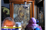 Icon of Our Lady of Bethlehem, Israel, Jerusalem. Travel from Kiev to Ukrainian Tour (044) 360 5737