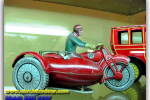 Kiev Museum of Toys. Travel from Kiev to Ukrainian Tour (044) 360 5737