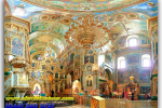 Uspensky Cathedral - Holy Assumption Monastery Pochaevskaya. Travel from Kiev to Ukrainian Tour (044) 360 5737