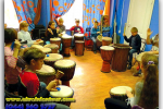 The world tour of musical instruments for school children. Book a tour contact: 380 443 605 737.