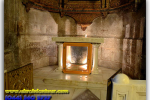 Of the column of flagellation Sepulchre, Jerusalem, Israel. Tours of Kiev from the Ukrainian Tour (044) 360 5737