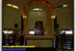 Galileo. Mount of Beatitudes, the Church of the Sermon, Israel. Tours of Kiev from the Ukrainian Tour (044) 360 5737