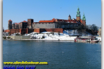 Wawel Castle. Poland. Tours of Kiev from the Ukrainian Tour (044) 360 5737