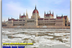 Hungarian Parliament. Budapest. Hungary. Tours of Kiev from the Ukrainian Tour (044) 360 5737
