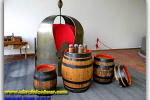 Krushovitse brewery. Prague. Czech Republic. Tours of Kiev from the Ukrainian Tour (044) 360 5737