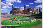 Dresden. Germany. Tours of Kiev from the Ukrainian Tour (044) 360 5737