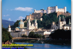 Salzburg. Austria. Travel from Kiev to Ukrainian Tour (044) 360 5737