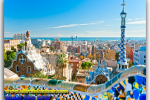 Barcelona. Spain. Tours of Kiev from the Ukrainian Tour (044) 360 5737