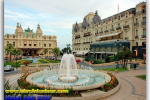 Monaco. Tours of Kyiv from Ukrainian Tour (044) 360 5737