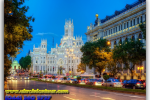 Madrid. Spain. Travel from Kiev to Ukrainian Tour (044) 360 5737