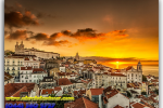 Lisbon. Portugal. Tours of Kiev from the Ukrainian Tour (044) 360 5737