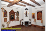 Radomysl Castle Museum. Radomishl. Zhytomyr region. Tours of Kiev from the Ukrainian Tour (044) 360 5737