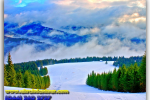 Bukovel. Carpathians. Ski tour. Tours of Kiev from the Ukrainian Tour (044) 360 5737