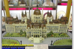 Marzipan Museum. Hungary. Tours of Kiev from the Ukrainian Tour (044) 360 5737
