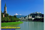 Salzburg. Austria. Tours of Kiev from the Ukrainian Tour (044) 360 5737