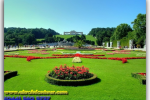 Belvedere. Austria. Tours of Kiev from the Ukrainian Tour (044) 360 5737