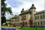 Poltava museum. Travel from Kiev to Ukrainian Tour (044) 360 5737