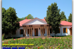 House-Museum of NV Gogol Gogolevo. Travel from Kiev to Ukrainian Tour (044) 360 5737