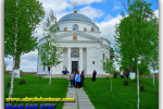 Nicholas Church, Dykanka.Travel from Kiev to Ukrainian Tour (044) 360 5737