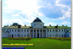 Kachanivka. National Historical and Cultural Preserve. Travel from Kiev to Ukrainian Tour (044) 360 5737