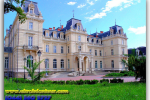 Palace of Potocki. Lviv. Travel from Kiev to Ukrainian Tour (044) 360 5737