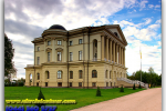 Baturin - Hetman's capital. Razumovsky palace. Travel from Kiev to Ukrainian Tour (044) 360 5737