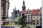 Dresden. Germany. Travel from Kiev to Ukrainian Tour (044) 360 5737