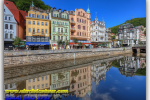 Karlovy Vary, Czech Republic. Travel from Kiev to Ukrainian Tour (044) 360 5737