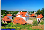 Residence Bohdan Khmelnytsky. Chigirin. Travel from Kiev to Ukrainian Tour (044) 360 5737
