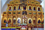 Ilinskaya Church. Subotov. Travel from Kiev to Ukrainian Tour (044) 360 5737