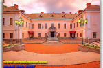 Dukes Palace Rakotsi.Bely house. Mukachevo. Travel from Kiev to Ukrainian Tour (044) 360 5737