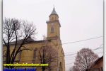 New Year's Eve 2015, The Church of the Holy Chrest, Beregove. New Year 2015 Beregove. Travel from Kiev to Ukrainian Tour (044) 360 5737