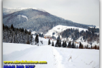 New Year 2015. Ski Pylypets. Zakarpatska (Transcarpathian) Region. Travel from Kiev to Ukrainian Tour (044) 360 5737