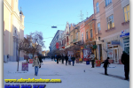 New Year 2015 Uzhgorod. Travel from Kiev to Ukrainian Tour (044) 360 5737