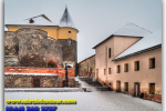 New Year 2015 Palanok Castle. Transcarpathian region. Travel from Kiev to Ukrainian Tour (044) 360 5737
