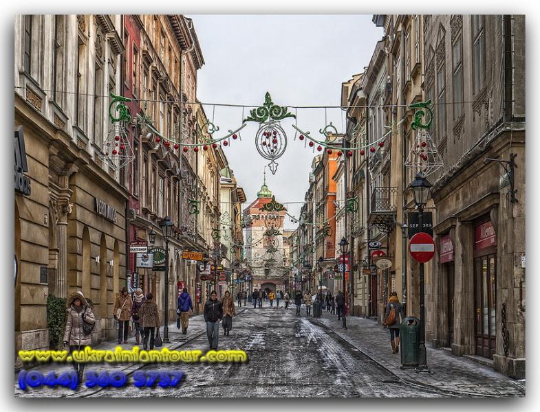 знакомство с италией программа