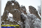 Hust castle. Travel from Kiev to Ukrainian Tour (044) 360 5737