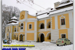 Palace barons Pereni. Vinogradov. Transcarpathian region. Ukraine. Travel from Kiev to Ukrainian Tour (044) 360 5737
