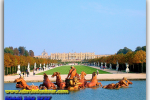 Versailles. France. Tours of Kiev from the Ukrainian Tour (044) 360 5737