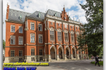 Jagiellonian University. Krakow. Poland. Tours of Kiev from the Ukrainian Tour (044) 360 5737
